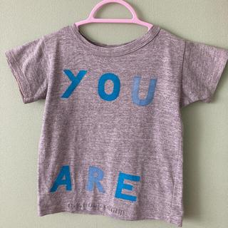 ゴートゥーハリウッド(GO TO HOLLYWOOD)の◆週末セールゴートゥーハリウッド110Tシャツ(100デニム&ダンガリーGTH(Tシャツ/カットソー)