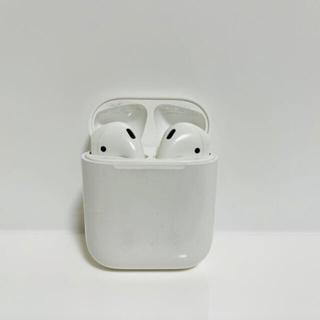 Apple - 【正規品】AirPods 第一世代