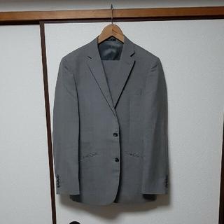 コムサイズム(COMME CA ISM)の【コムサのシングルスーツ】(スラックス/スーツパンツ)