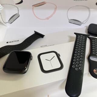 Apple Watch - Apple Watch Series 4 44m アップルウォッチ