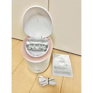 美品 Panasonic EH-CSA99 イオン スチーマー ナノケア 美顔器
