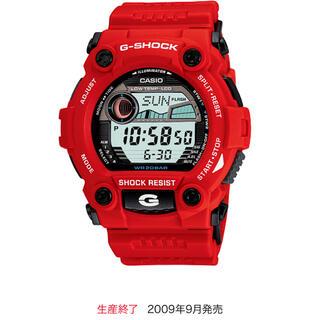 G-SHOCK - 【新品未使用】CASIO G-SHOCK Gショック G-7900A-4