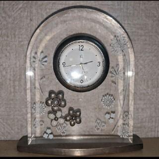 MIKIMOTO - MIKIMOTO時計 置時計