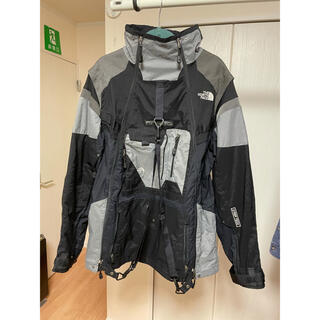THE NORTH FACE - THE NORTH FACE ノースフェイス STEEP TECH