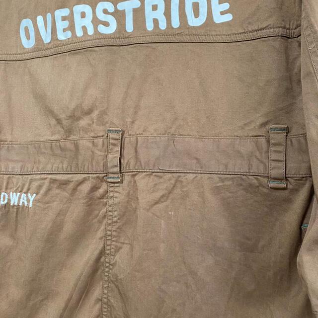 rough(ラフ)の【未使用】 刺繍盛り沢山 rough ジャンバースカート レディースのジャケット/アウター(その他)の商品写真