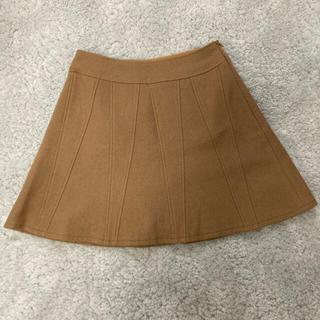 エヌナチュラルビューティーベーシック(N.Natural beauty basic)のかしゆか ねぇPV着用スカート(ミニスカート)