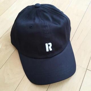 Ron Herman - 新品 ロンハーマン キャップ ブラック メンズ レディース