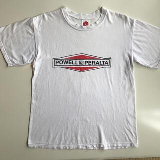 パウエル(POWELL)の90's パウエルペラルタ Tシャツ(Tシャツ/カットソー(半袖/袖なし))