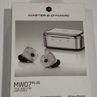 Master & Dynamic MW07 PLUS