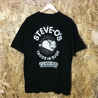ステューシー(STUSSY)のSTEVE-O T-shirts(Tシャツ/カットソー(半袖/袖なし))