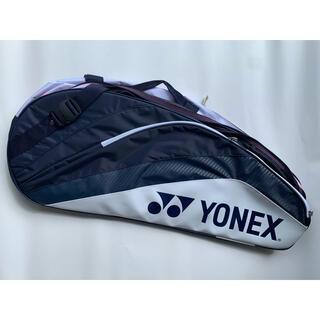 ヨネックス(YONEX)のラケットバック 6本入り ヨネックス テニス(バッグ)