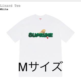 Supreme - シュプリーム  Tシャツ Mサイズ