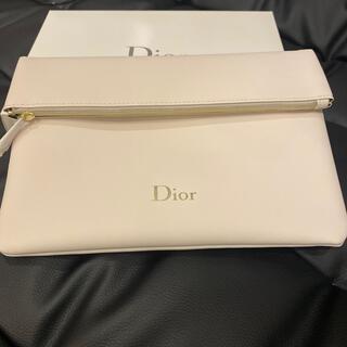 Christian Dior - 未使用 ディオール ポーチ ノベルティ