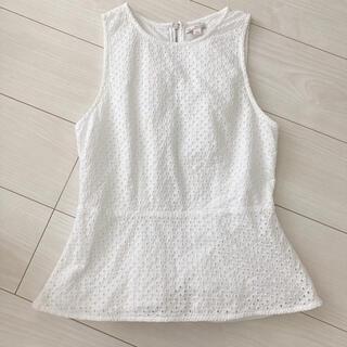 GAP - ギャップ ノースリーブシャツ