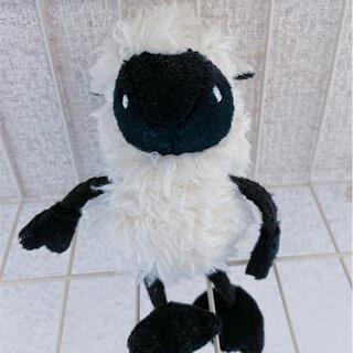 ラルクアンシエル(L'Arc~en~Ciel)のyukihiro geek sleep sheep キーホルダー(ミュージシャン)