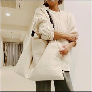 SeaRoomlynn - 梓さん着用♡SeaRoomlynn♡Canvas Super Big Bag