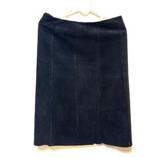 Gucci - GUCCIタイトスカート