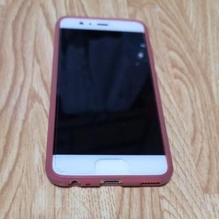 HUAWEI - HUAWEI P10 SIMフリー android 9 ゴールド