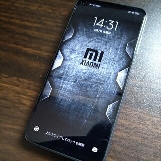ソフトバンク(Softbank)のRedmi Note 9T 5G(スマートフォン本体)