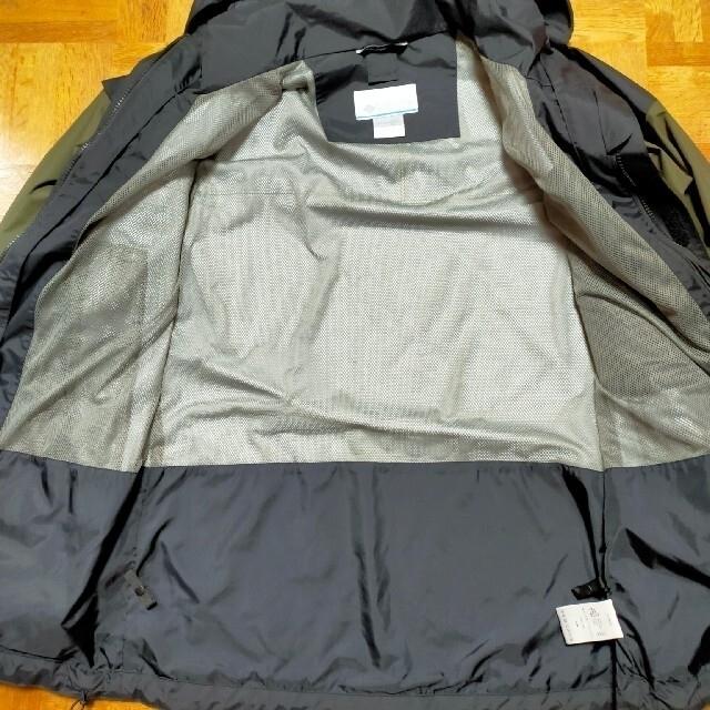 Columbia(コロンビア)のColumbia ウッドロードジャケット PM5687  メンズ メンズのジャケット/アウター(マウンテンパーカー)の商品写真
