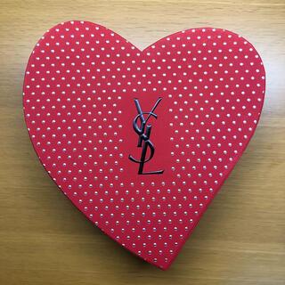 イヴサンローランボーテ(Yves Saint Laurent Beaute)のYVES SAINT LAUSENT ギフトボックス(ショップ袋)