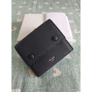 celine - ♥美品さいふ CELINE✨ セリーヌ  折り財布 コインケース レディースB