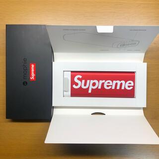 Supreme - supreme mobile battery 充電器