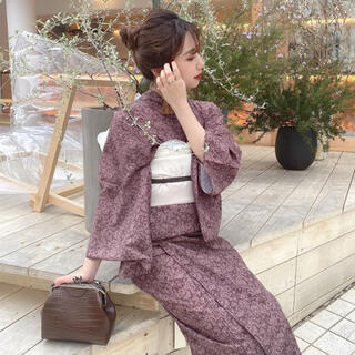 rili tokyo 浴衣