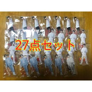 JO1 豆原一成 アクスタ セット