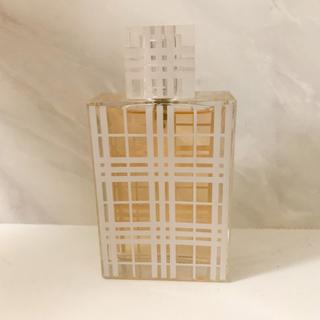 BURBERRY - バーバリー香水