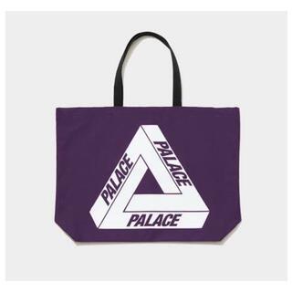 ザノースフェイス(THE NORTH FACE)のPalace X TNF Purple Label Tote Bag(トートバッグ)