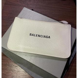 Balenciaga - balenciaga カードケース 小銭入れ