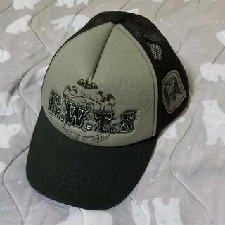 ユニクロ(UNIQLO)の【未使用に近い】UNIQLO ユニクロ キャップ 帽子(キャップ)