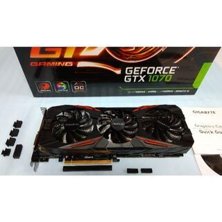 【GTX1070】GIGABYTE GeForce GTX 1070 8GB