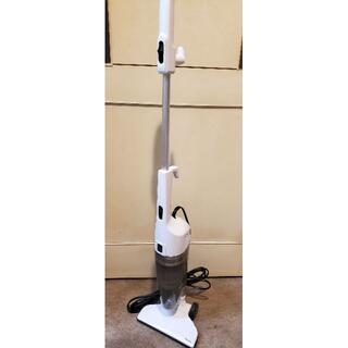 ツインバード(TWINBIRD)のサマーセール!TWINBIRD2WAYサイクロンスティッククリーナー2019年製(掃除機)