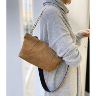 L'Appartement DEUXIEME CLASSE - 【新品タグ付】L'Appartement GOOD GRIEF キャンバスバッグ