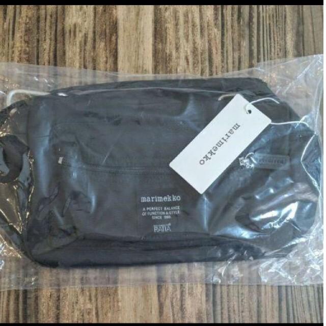 marimekko(マリメッコ)のマリメッコ  MY THINGS マイシングス ショルダーバッグ レディースのバッグ(ショルダーバッグ)の商品写真