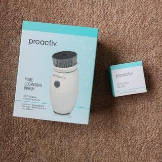 プロアクティブ(proactiv)のプロアクティブ 洗顔ブラシ ポアクレンジングブラシ(フェイスケア/美顔器)