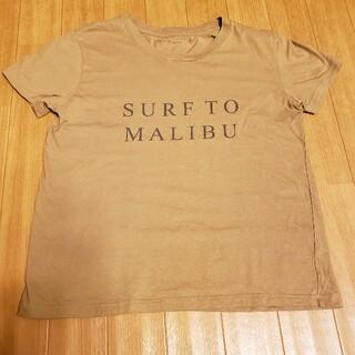 アッパーハイツ ロゴTシャツ(Tシャツ(半袖/袖なし))