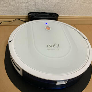 Eufy RoboVac G10 Hybrid 2-in-1 吸引・水拭き両用