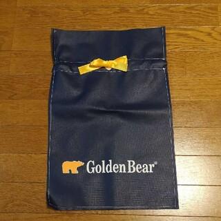 ゴールデンベア ラッピング袋