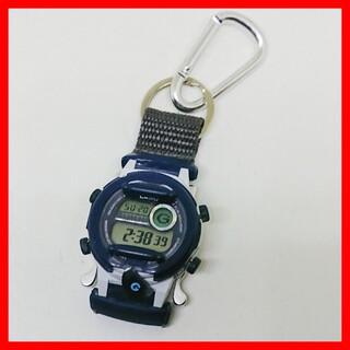 Baby-G - CASIO Baby-G BGX-180 カラビナ ストップウォッチ 電池交換
