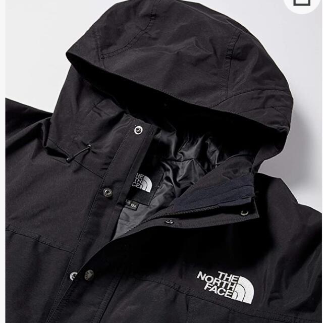 THE NORTH FACE(ザノースフェイス)の新品★ザノースフェイス/S/マウンテンライトジャケット メンズのジャケット/アウター(マウンテンパーカー)の商品写真