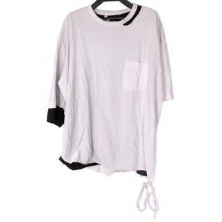 マルニ(Marni)のマルニ 半袖Tシャツ サイズ48 M メンズ -(Tシャツ/カットソー(半袖/袖なし))