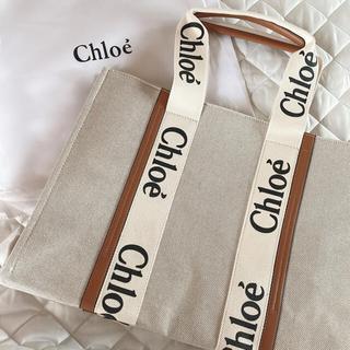 Chloe - クロエバック新品