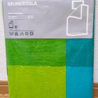 IKEA - 【新品未使用】イケア シーツカバー シングル IKEA 掛け布団カバー 枕カバー