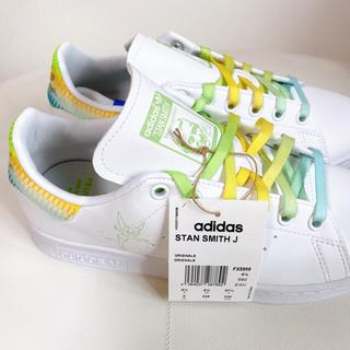 adidas - adidas ティンカーベル スタンスミス キッズサイズ 34.5cm