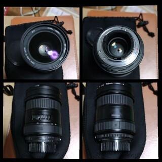 SIGMA -   Nikon FマウントSIGMA 28mm70mm F2.8中古