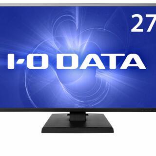 アイオーデータ(IODATA)のI・O DATA EX-LDH271DB 新品未使用(ディスプレイ)