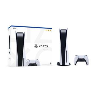 PlayStation - 【新品未開封】PS5 本体 ディスクドライブ搭載